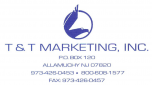 T & T Marketing, Inc.