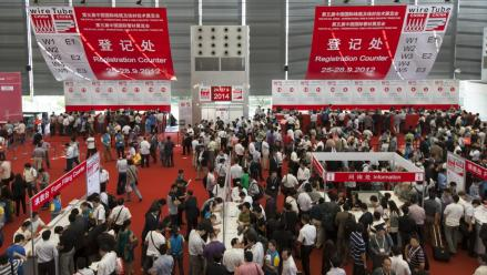 Fifth Wire & Tube China Draws to a Successful Close