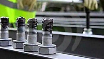 Wire Products Create Connections: So Much Depends on Bolts
