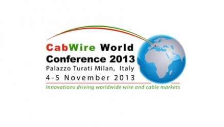 CabWire World Conference Held November 2013 - Innovations Driving ...