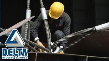 Delta Rigging & Tools Acquires Holloway Wire Rope