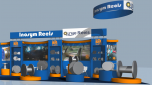 Inosym Reels To Exhibit at wire 2014 - Hall 11 stand D58