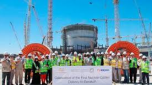 First Ducab Cables Consignment Delivered to Barakah Power Plant on Time