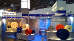 Inosym, World Wide Suppliers of Steel and Plastic Reels will Again be Exhibiting at Interwire