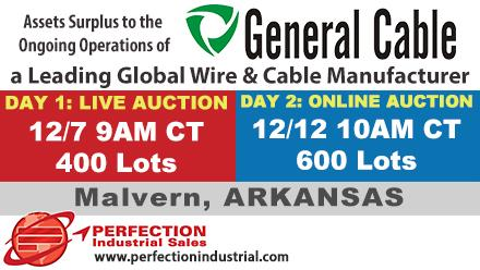 Surplus Assets to the Ongoing Operations of General Cable