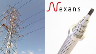 Nexans' Innovative Overhead Line Technology